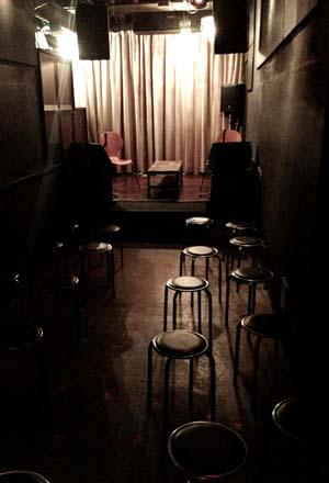 Talk Room@Batica