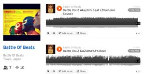battle of beats_soundcloud