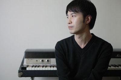 Kenichiro Nishihara photo