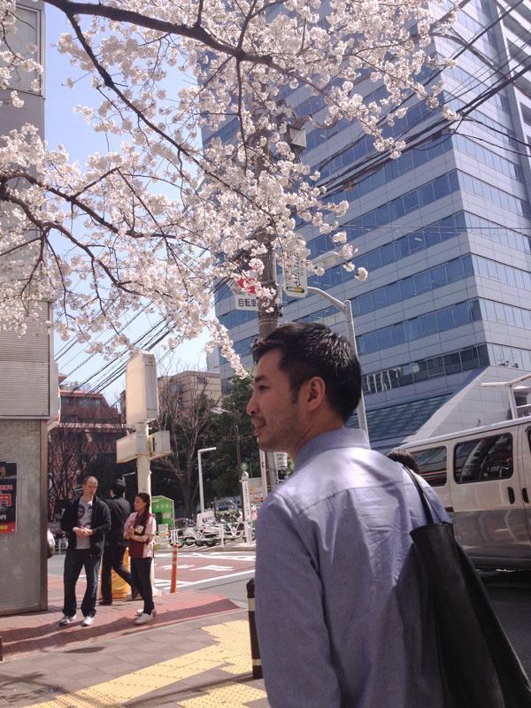 Kenichiro Nishihara & Sakura 2