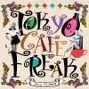 TOKYO CAFE FREAK Jazz Flavor